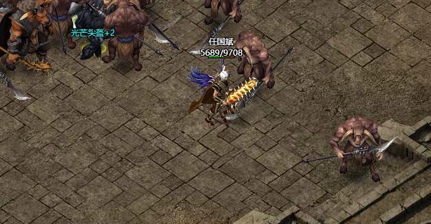 铁血皇城超变版炼狱之路怎么玩_玩法介绍_