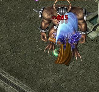 铁血皇城超变版圣兽怎么打_打法攻略_