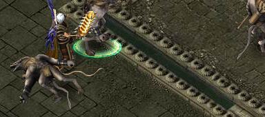 铁血皇城超变版上古战场怎么玩_玩法介绍_