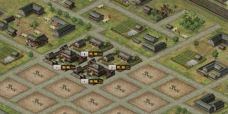 攻城掠地90级怎么过关兴_副本攻略_