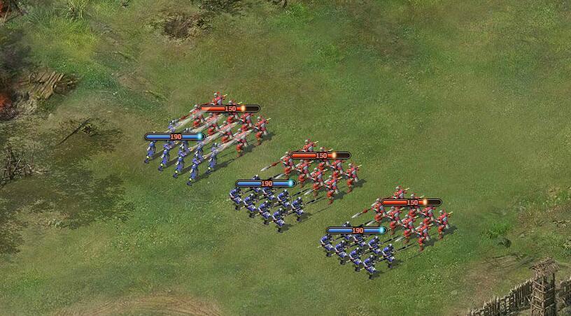 攻城掠地攻略掠地红将如何招募_招募攻略_