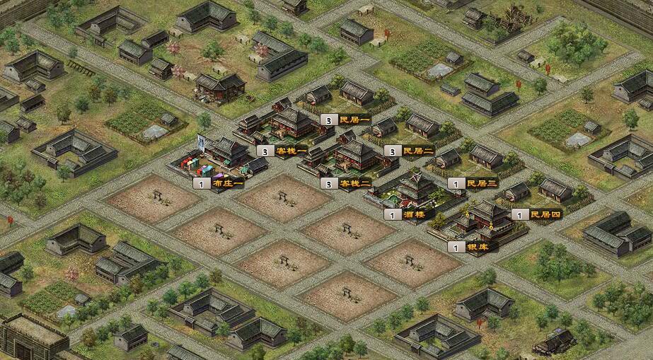 攻城掠地二级盛世王朝怎么过_玩法介绍_