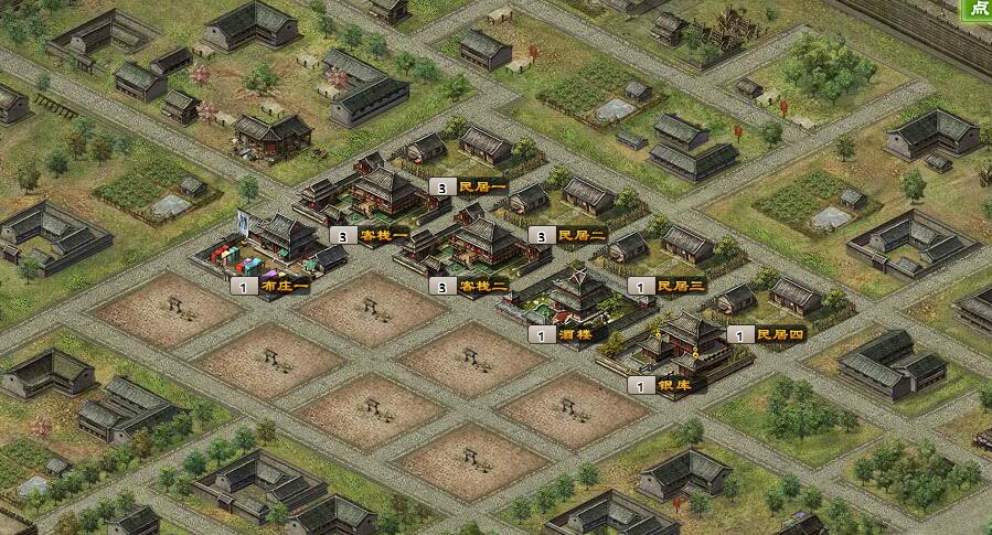 攻城掠地资源怎么获取_获取攻略_