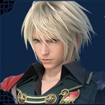 《最终幻想:勇气启示录》角色图鉴
