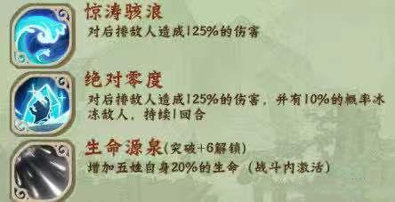 《葫芦兄弟:七子降妖》后排布阵技巧介绍