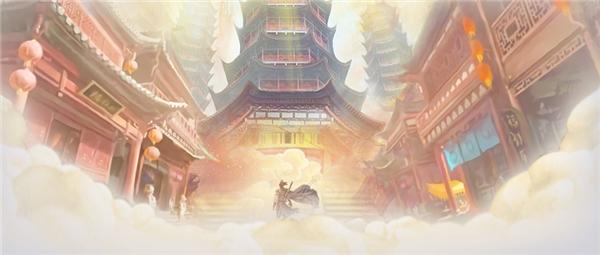 《九州仙剑传》九州古塔等你来探秘