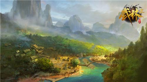 《武林三》2.19公测 还原武侠终极幻想