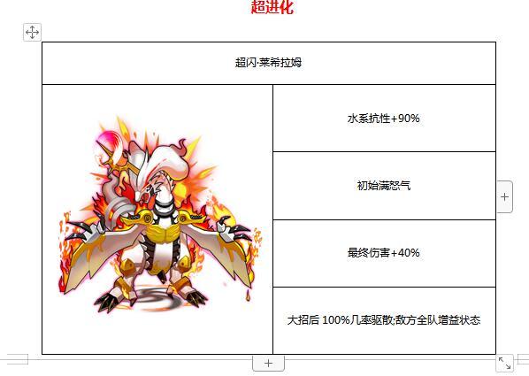 《妖怪宝可萌》4月16日更新公告